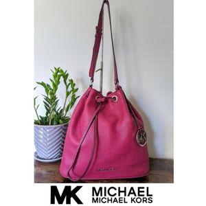Deep Pink Jules | Michael Kors